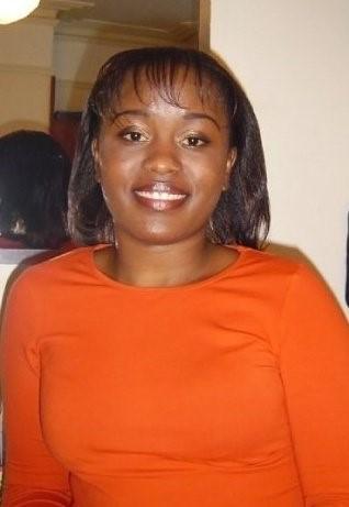 Hilda Nyareso Nyatete