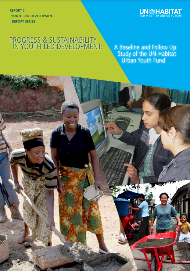 Progress and Sustainability of Youth-Led Development