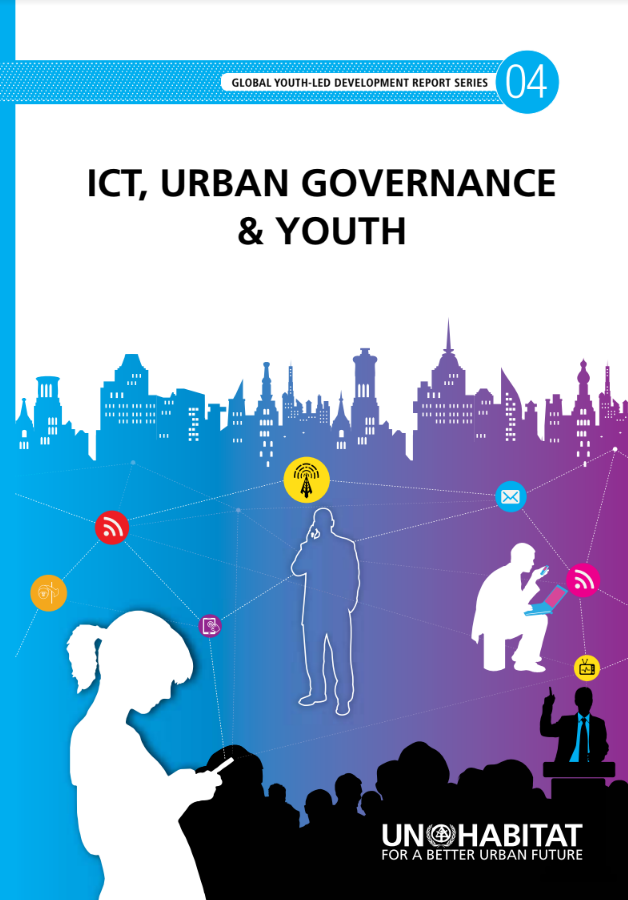 ict, urban governance and youth