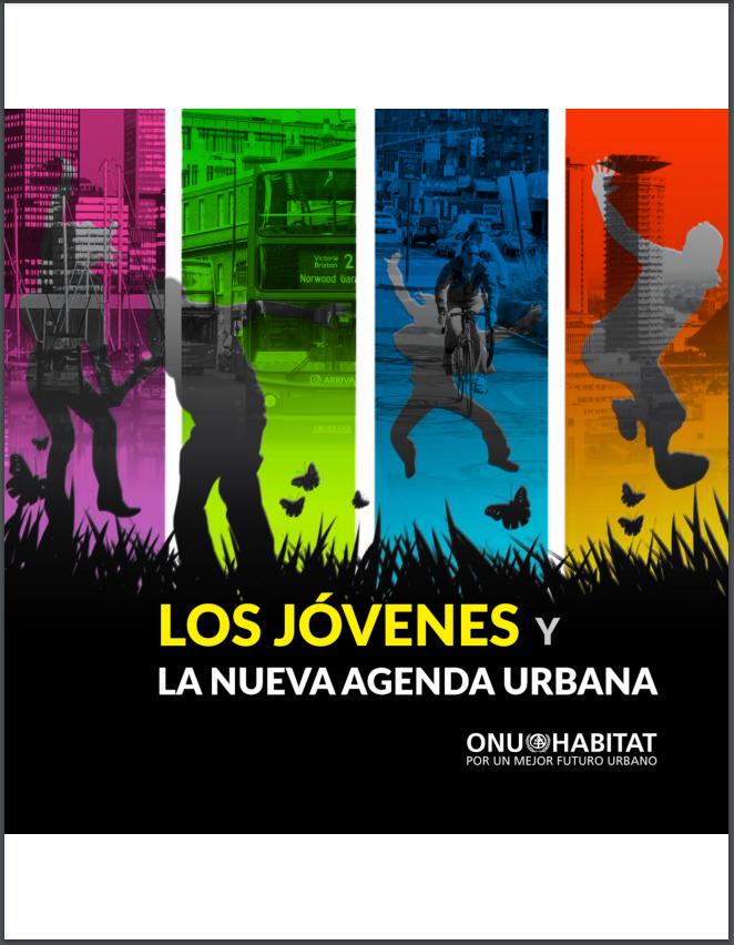 New Urban Agenda Spanish